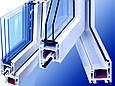 Металлопластиковые окна и двери - производство, установка и монтаж, фото 3