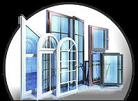 Металлопластиковые окна и двери - производство и установка