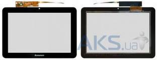 Сенсорная панель (тачскрин) Lenovo IdeaTab S2007 Original Black