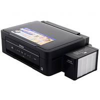 Многофункциональное устройство (мфу) EPSON L366 Фабрика печати c WI-FI C11CE54403