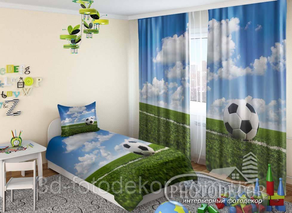 ДетскаЯ футбольнаЯ спальнЯ украина