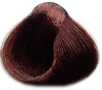 Крем-краска BRELIL Colorianne Prestige 5/50 Светлый шатен Махагон 100 мл