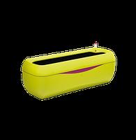 Цветочный горшок с системой орошения Parabole 620, фото 1