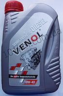 Моторное масло Venol 10w40 Semi Synthetic Diesel 1л