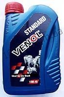 Моторное масло Venol 15w40 Standart 1л