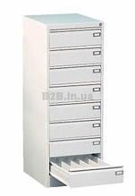 Шкаф картотечный Szk 324