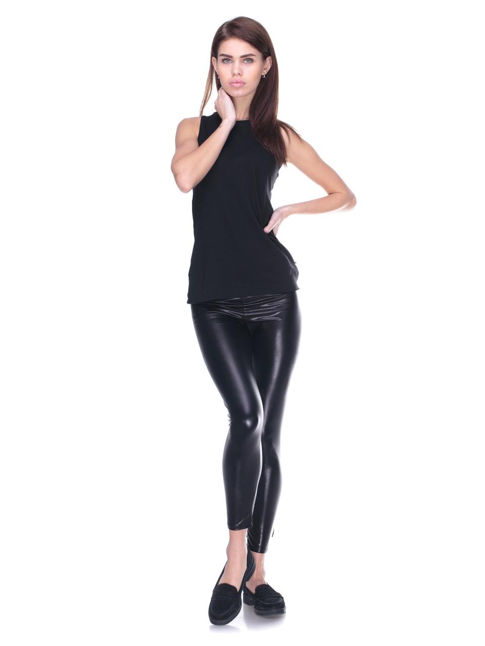Лосины женские Losinelli черный В00049