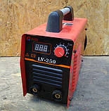 Сварочный инвертор EDON LV-250, фото 2