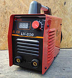 Сварочный инвертор EDON LV-250, фото 3
