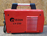 Сварочный инвертор EDON LV-250, фото 4