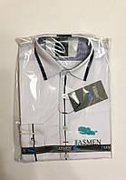 Рубашка с длинным рукавом 122-168 см