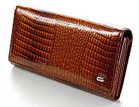 Женский кожаный кошелек ST New Премиум, фото 1