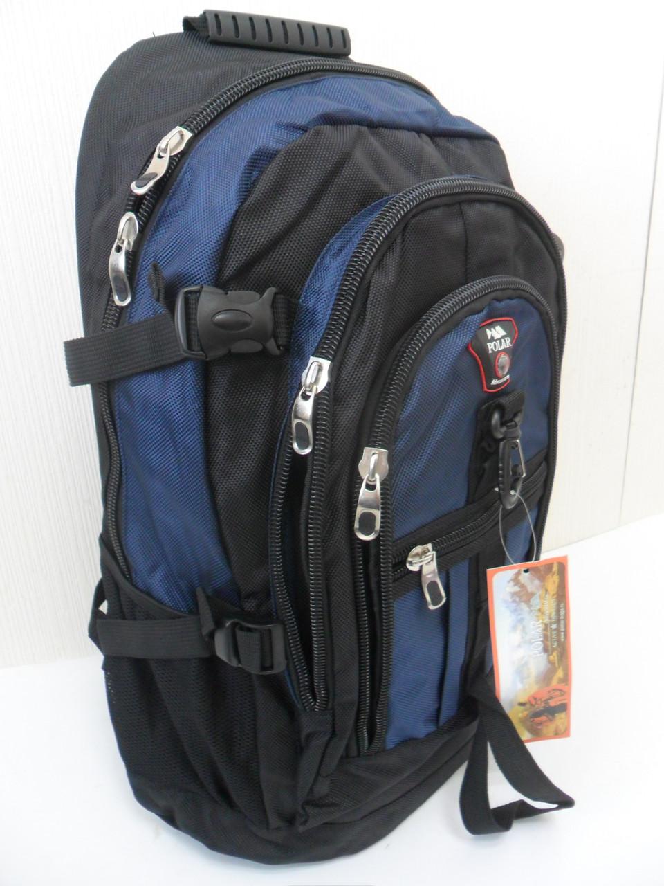 """Рюкзак туристический """"Polar"""" turist - 60 литров."""