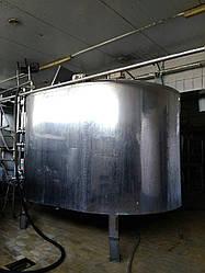 Пастеризатор-Сыроварня 12000 литров