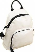 Женский кожаный рюкзак Podium, фото 1
