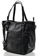 Женская кожаная сумка Tommasini пр-во Польша, фото 1