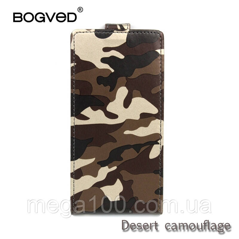 Флип чехол для смартфона blackview bv7000 pro