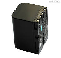Аккумулятор JVC BN-V416, 2200mAh