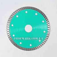 Алмазный круг PALMINA 125 мм (керамогранит)