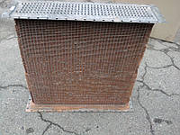 Сердцевина радиатора Т-150, Енисей 5-ти рядн. 150У.13.020-1 (пр-во г.Оренбург)