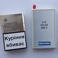 Глушилка пультов радиоуправления 315, 433.92, 868.3 MHz