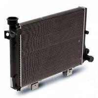 Радиатор охлаждения 2106 (алюм) (PAC-OX2106) АМЗ