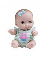 JC Toys - Пупс Биби с бантиком, 22 см