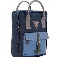 Рюкзак молодежный (сумка) Kite K17-1015S-1