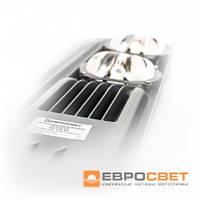 Світильник LED вуличний консольний ST-100-04 100Вт 9000Лм сірий