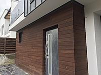 Вагонка Термоясен, фасадна дошка