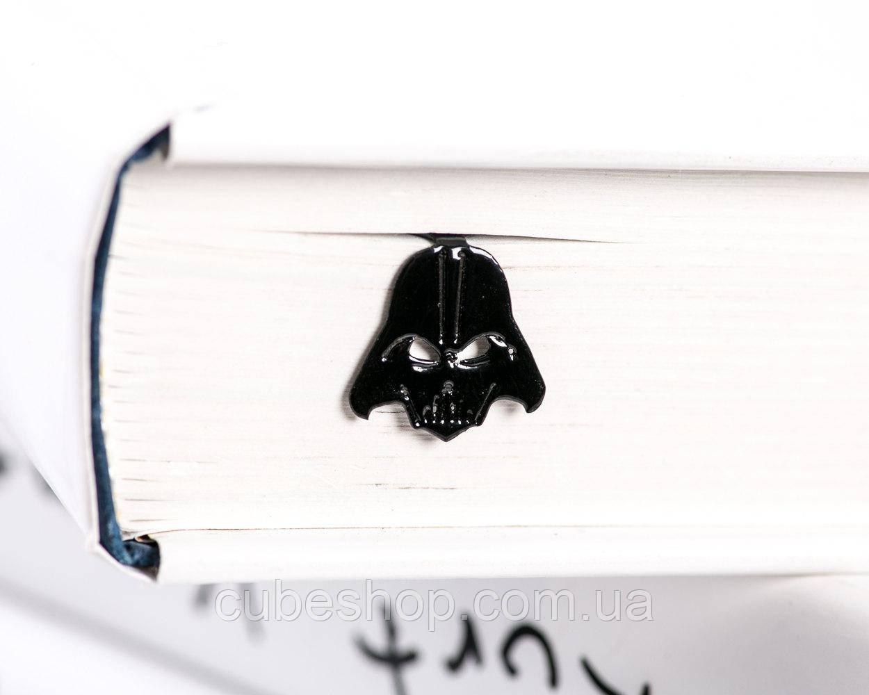 Закладка для книг Дарт Вейдер