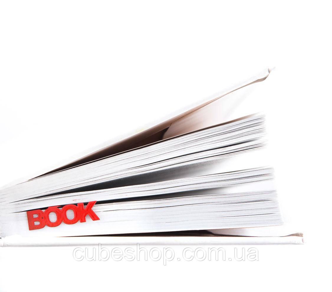 Закладка для книг Book
