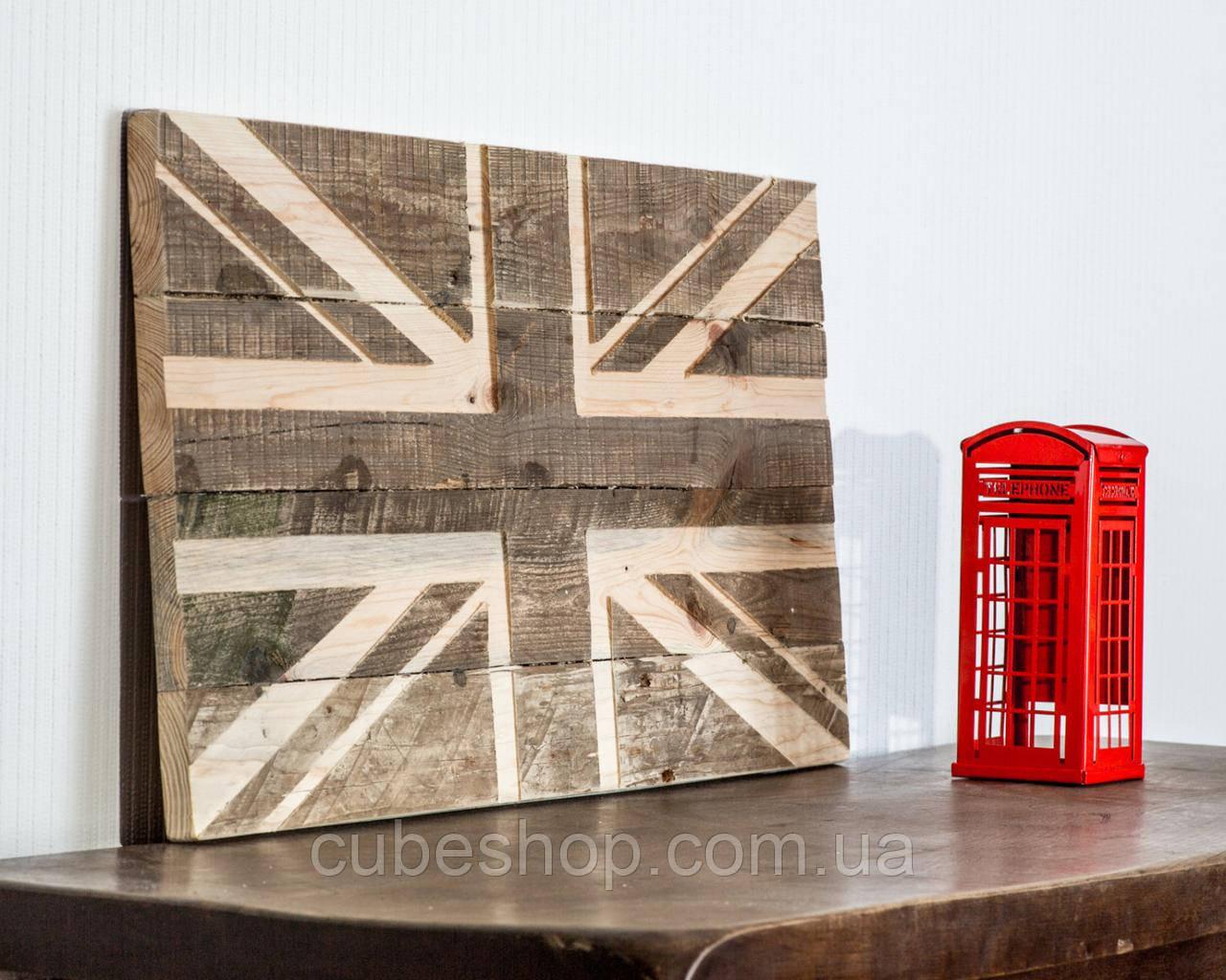 Декор Флаг Великобритании