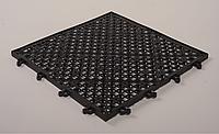 Пластиковая основа для садового паркета, декинга, фото 1