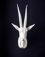 Настенный декор Голова косули