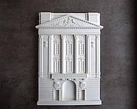 Настенный декор Букингемский дворец