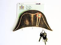 Ключница Шляпа Наполеона