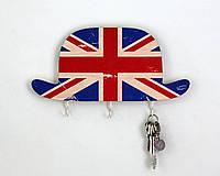 Ключница Котелок Великобритании
