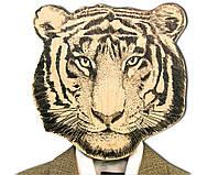 Вешалка-маска Тигр