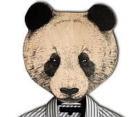 Вешалка-маска Панда, фото 1