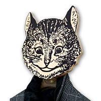 Вешалка-маска Кошка, фото 1