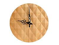Настенные часы Ромбарикис