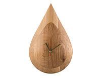 Настенные часы Капля
