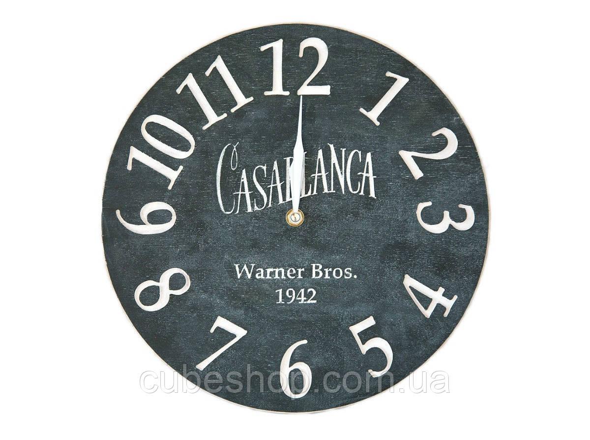 Настенные часы Касабланка