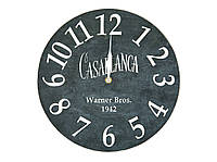 Настенные часы Касабланка, фото 1