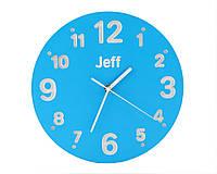 Детские настенные часы Джефф, фото 1