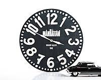 Настенные часы Манхэттен, фото 1