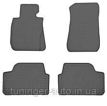 Ковры в салон BMW 1 (E81/E82/E87) 2004- (Stingray)