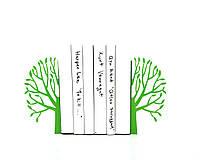 Держатели для книг Весна (зелёная), фото 1