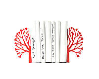 Держатели для книг Любовь и Книги